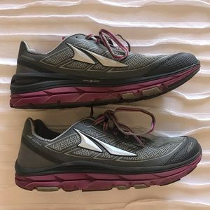 Altra Provision 3.5 Woman's running sneakers